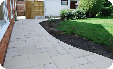 Delightful Patio Paving Norfolk
